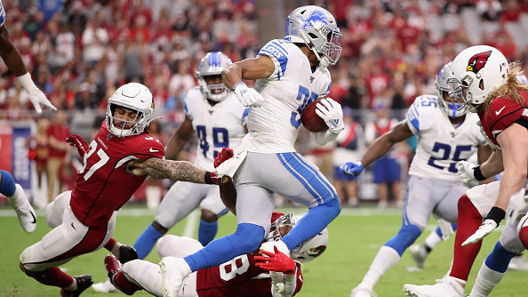 Should Detroit Lions move on from Agnew as returner?