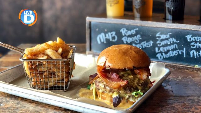 Win a $50 Gift Card to Ale Mary's in Royal Oak Rules!