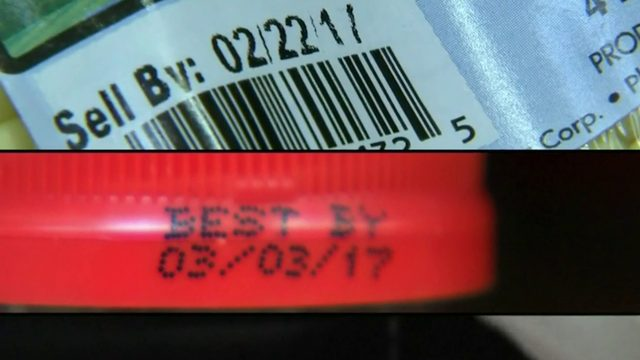 Food expiration dates: Here's what it all means