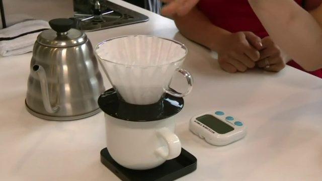 Is this the best way to brew coffee?