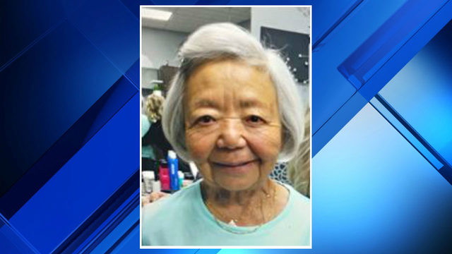85-year-old woman missing from Ypsilanti Township home found at park
