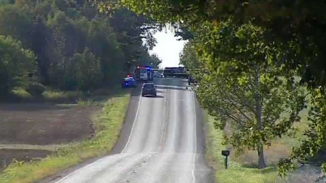 3 children killed in vehicle-buggy crash in West Michigan