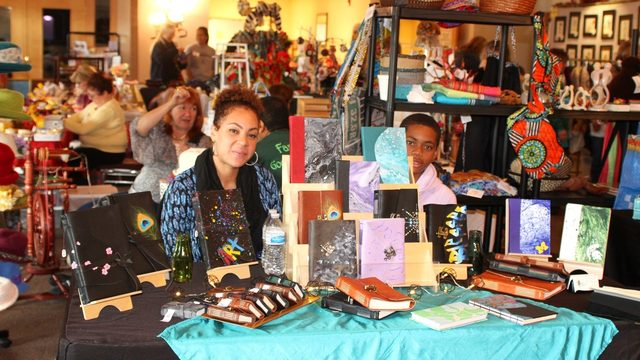 Annual Ann Arbor arts and crafts show to take place in October