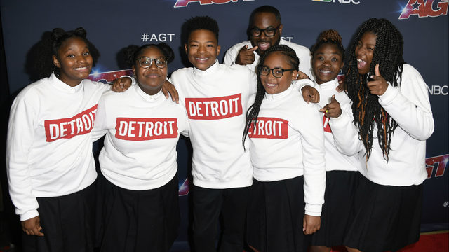 Detroit Youth Choir inspires a nation: The story so far