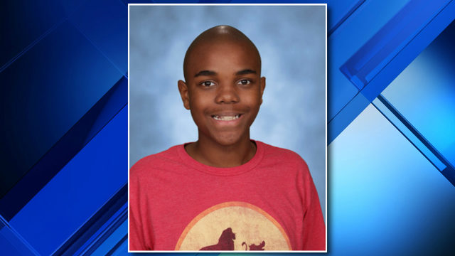 Clawson police seek missing 10th grade student
