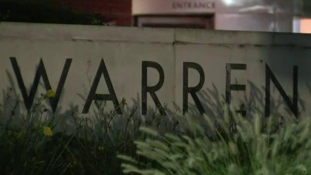Secret recording emerges in lawsuit over Warren's marijuana licensing process