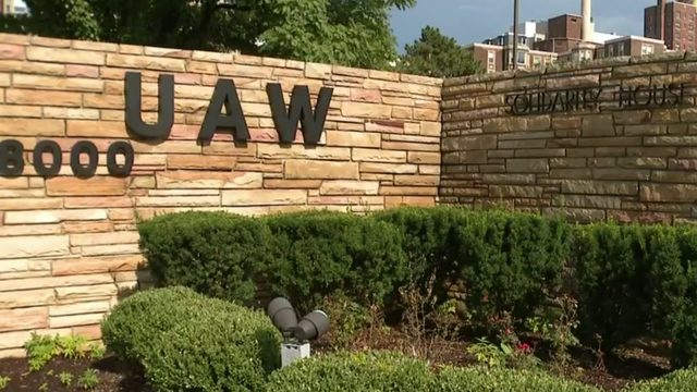 UAW-GM strike: Following updates on day 8
