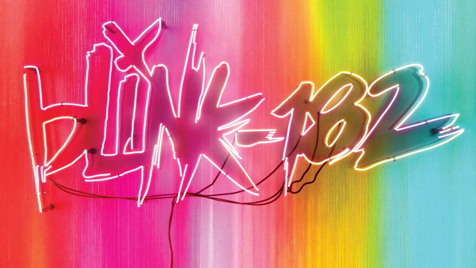 REVIEW: Blink-182 blends classic sound with new twist on heartbreak-fueled 'Nine'