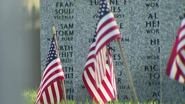 Clinton Township hosts 24-hour vigil to remember lost Vietnam War veterans