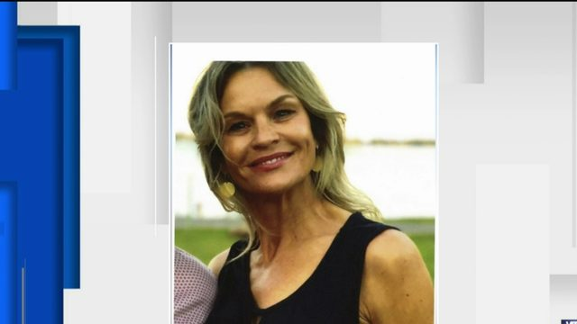 Police search for missing mother from Grosse Ile