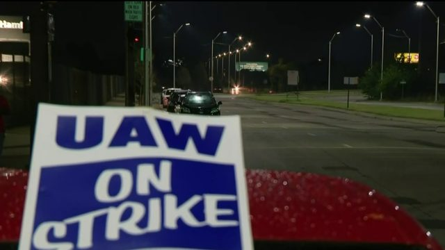 UAW-GM strike to enter day 7 -- Where things stand