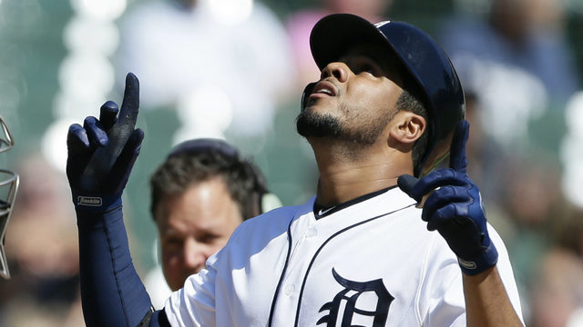 Tigers hit 4 home runs, win 6-3 over White Sox
