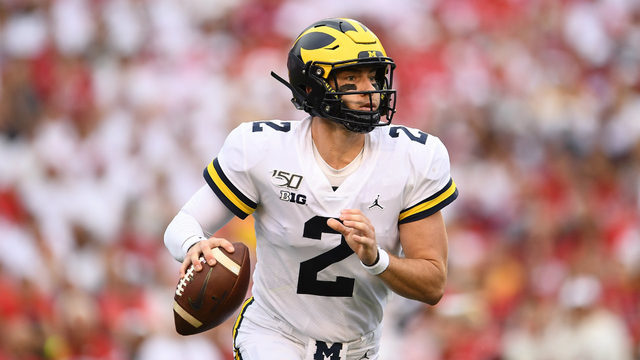 MONDAY HUDDLE: Are U-M, Harbaugh at a possible crossroads?