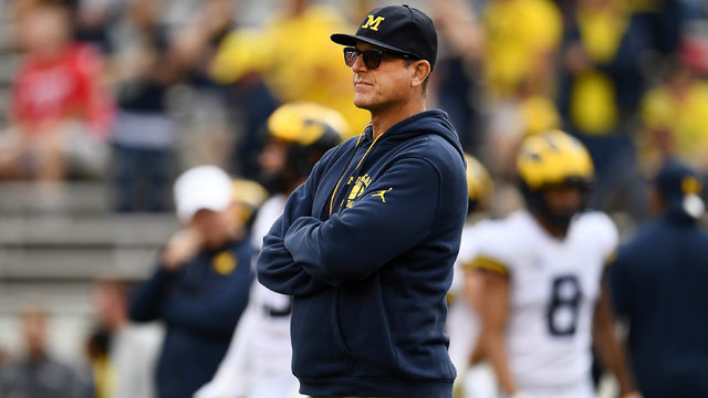Is there any hope for Michigan football this year and beyond?