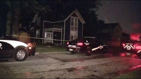 Police investigation underway in Mount Clemens
