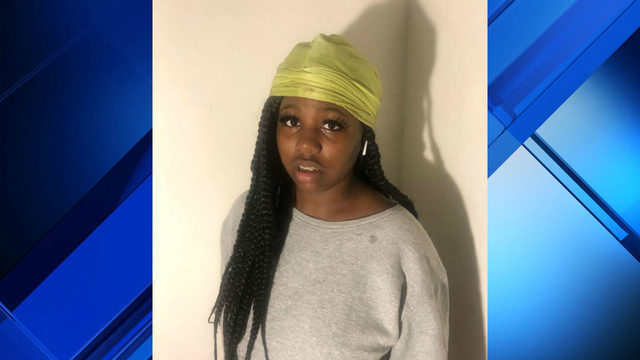 Detroit police want help finding 16-year-old girl missing since Sunday