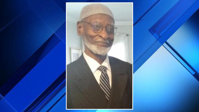 Missing 91-year-old Detroit man found safe