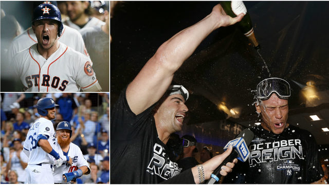 MLB playoff picture: Breakdown of 4 races left to watch as postseason approaches