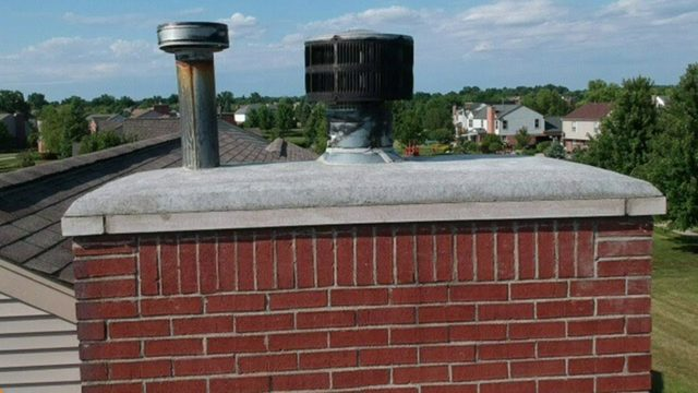 Here's why your chimney needs a check-up now