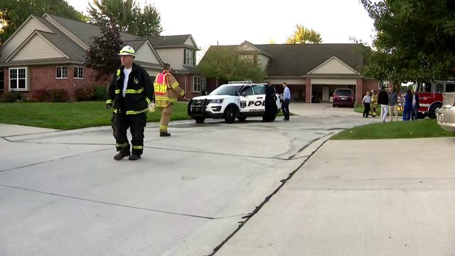 Man killed in Sterling Heights house fire