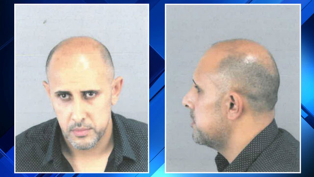 Hamtramck school employee accused of forcing student with special needs…