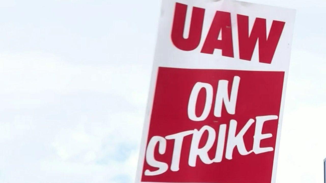 UAW-GM strike: A timeline of events