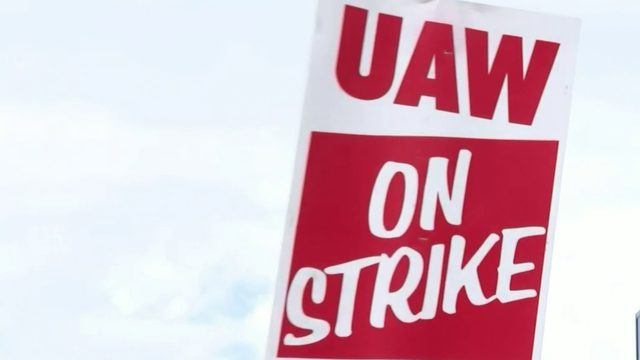 UAW-GM strike: A timeline of events