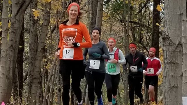 Your guide to autumn runs around Metro Detroit
