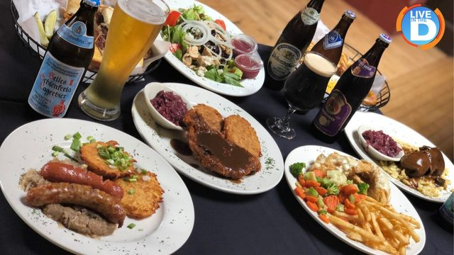 Win a $50 Gift Card to Jacoby's in Detroit Rules!