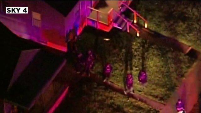 Warren police, DEA raid 10 homes