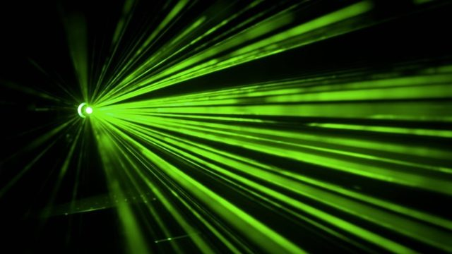 Zeus, most powerful laser in the US, to be built at University of…