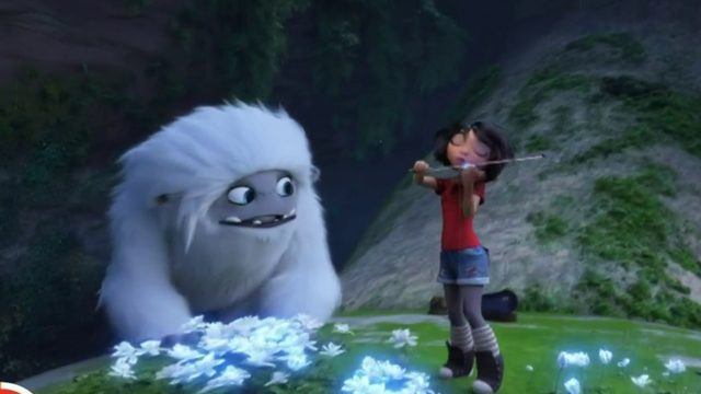 Award-winning actors and adorable snow creatures hit screens this weekend