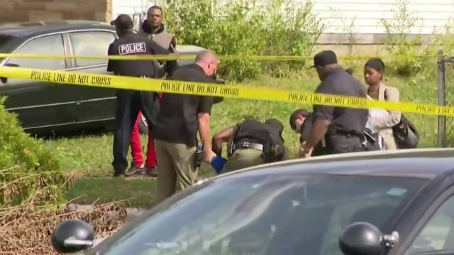 Police: Men confront 23-year-old man at Detroit home, shoot and kill him…
