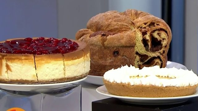 Celebrate Rosh Hashana with these sweet recipes
