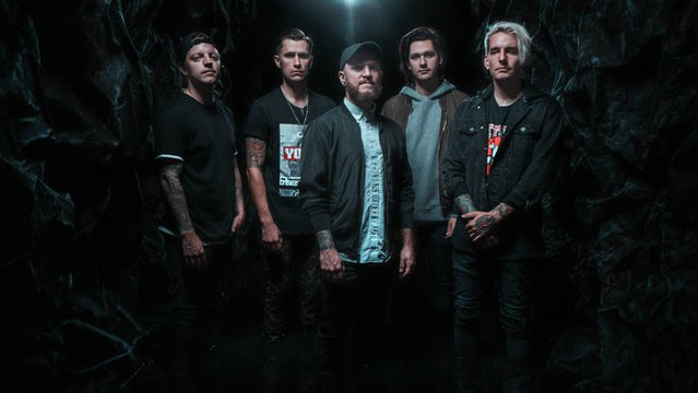 LISTEN: Michigan's We Came As Romans drops 2 songs remembering late…