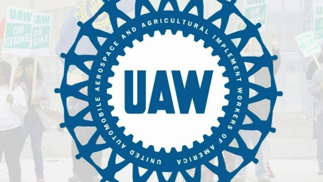 UAW votes to increase strike pay, allow GM employees to work part-time…