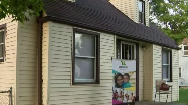 Detroit home where 5-year-old girl was fatally shot now used as resource…