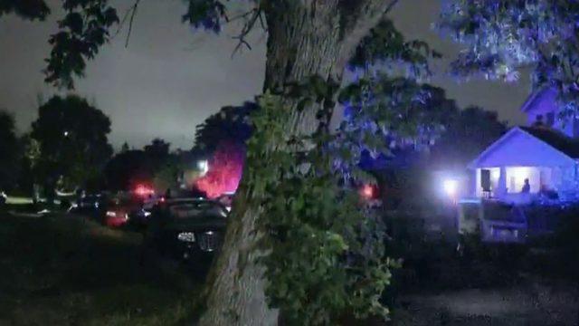 Police investigate after mother found shot, killed on Detroit's west side
