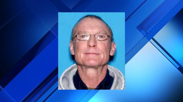 Missing Lodi Township man found, police say