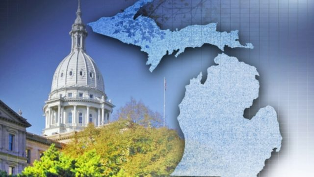 Michigan state budget deadline looms tonight