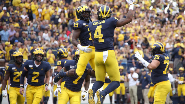 Should Michigan college athletes be paid?