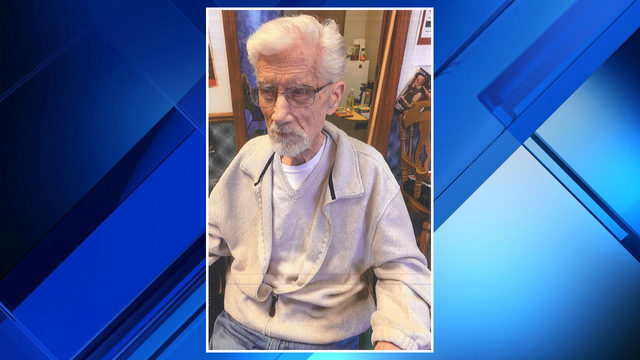 Southfield police search for missing 88-year-old man with dementia,…
