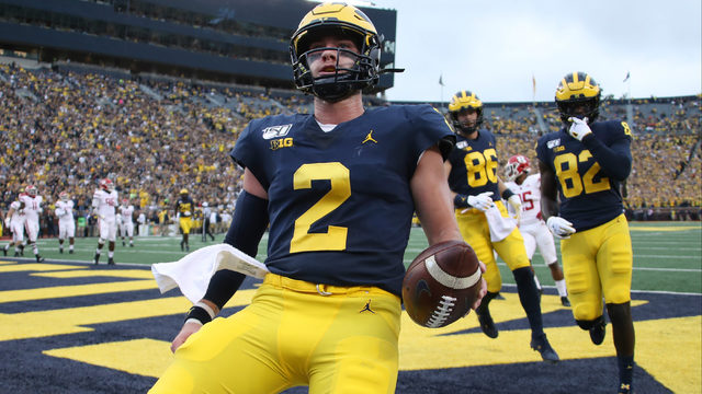 Iowa game is most pivotal moment of season for Michigan football