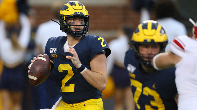 How high could Michigan football jump in rankings with win over Iowa?