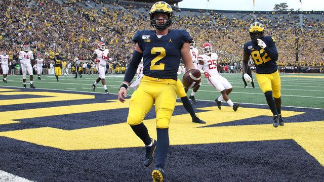Michigan football vs. Iowa: Time, TV schedule, game preview, score