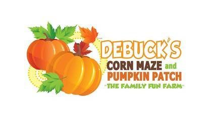 Rules for a Chance to Win 8 Passes to Debuck's Corn Maze and Pumpkin Patch