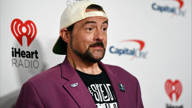 Kevin Smith says 'Clerks 3' is going to happen, original cast returning