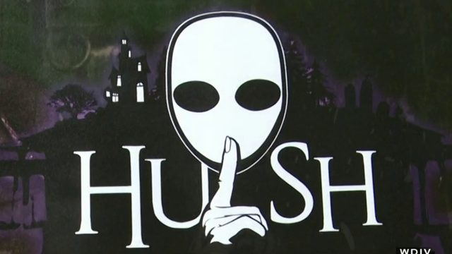 Shhhh, don't be too scared to check out Hush Haunted Attraction in Westland