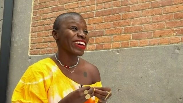 Jessica Nabongo, of Detroit, will become first black woman to visit all…
