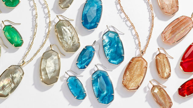 Kendra Scott jewelry opening location in Ann Arbor
